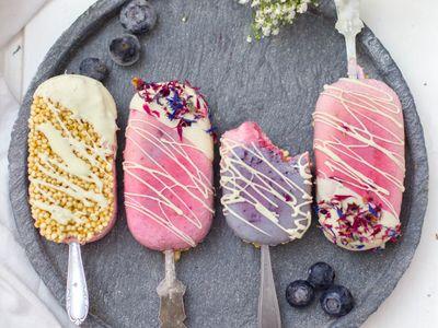 Food: Icecream / Eis / Eiscreme