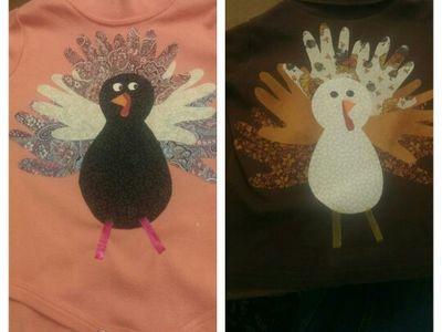 My own crafts