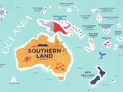 REISE | Ozeanien - Australien & Neuseeland