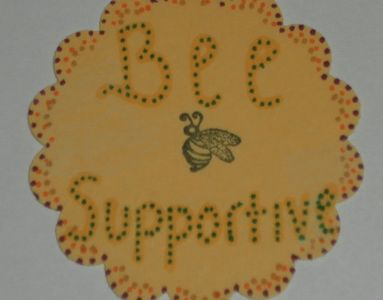 Bee Supportive
