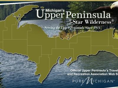 The U.P. Of Michigan ~ Home Sweet Home