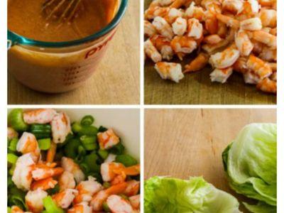 ***Fish and Shellfish Recipes