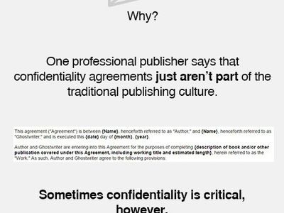 EveryNDA (everynda) on Pinterest - patient confidentiality agreements