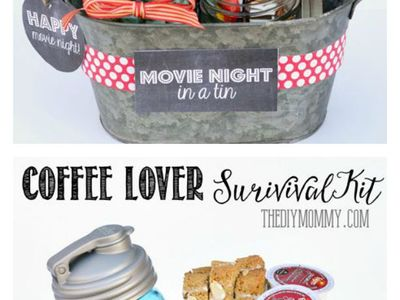 homemade gift ideas for all occasions