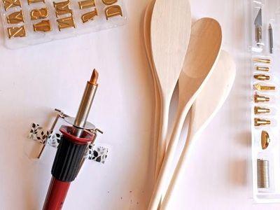 Crafts- wood crafts