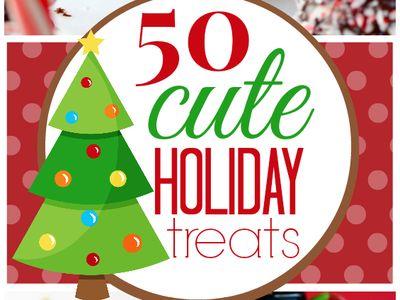 Christmas Holiday Decoration & Gift Ideas