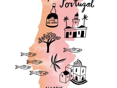 REISE | Portugal