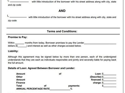 wealthlinkinc (wealthlinkinc) on Pinterest - credit agreements