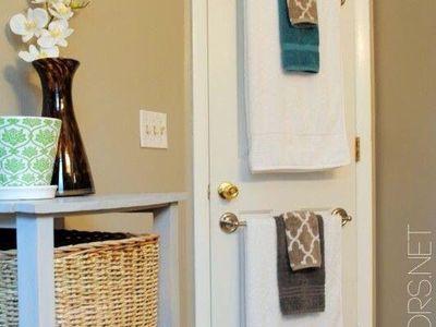 DIY Home {Group Board}