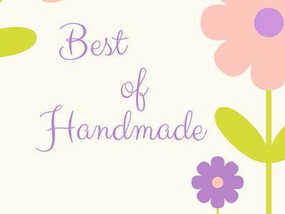 Best of Handmade