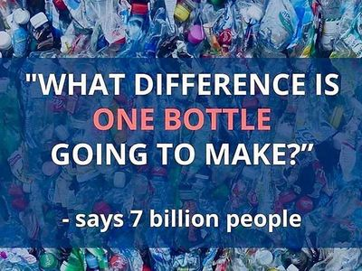 Let's Save the Environment!