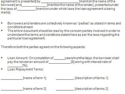 catherine brown (missann0892) on Pinterest - commercial loan agreement