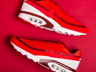 Crystal Nike Air Max 90's Crystal Candy Limited