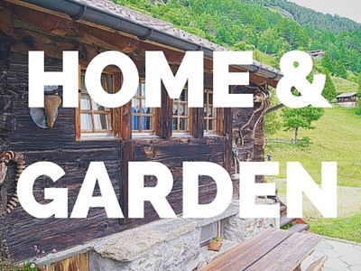 Eco Friendly Home & Garden