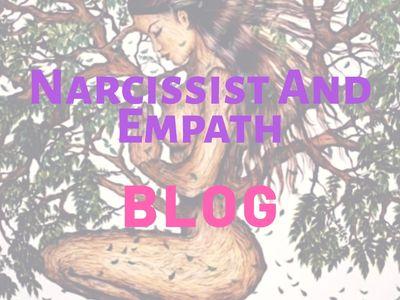 Empath & Narcissist Blog