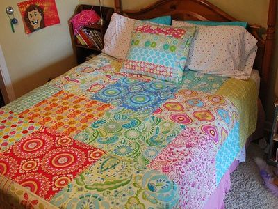 Quilts and Other Sewing Ideas