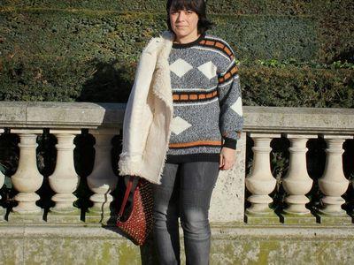 La petite tunique ethnique Le Blog de Sienna Lou