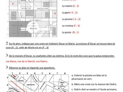 collemare (carolinecollemare) on Pinterest - Lire Un Plan De Maison