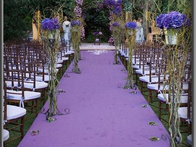 Wedding Aisle Carpet Runners For Rent amp Sale On Pinterest