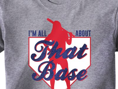 Softball Tees