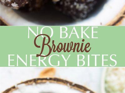 Energy Balls and Raw Desserts (Vegan)