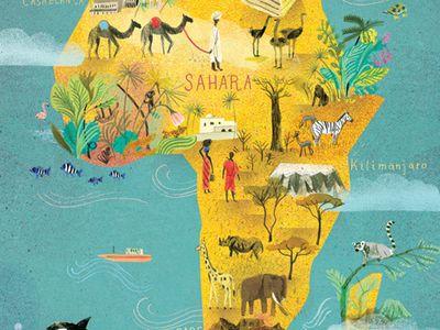 REISE | Afrika