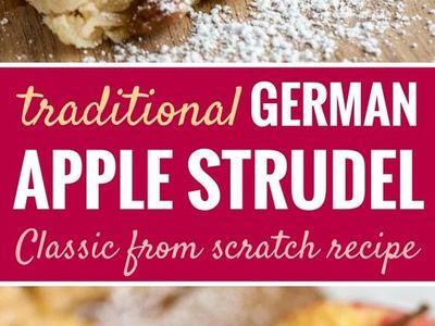 {Best German Recipes}