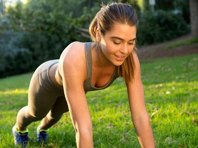 One-Stop Fitness: Tips, Tricks, Techniques