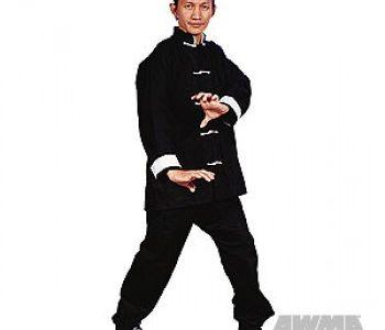 ProForce Kung Fu Pants Elastic Waist
