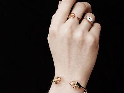 Delicate Jewels
