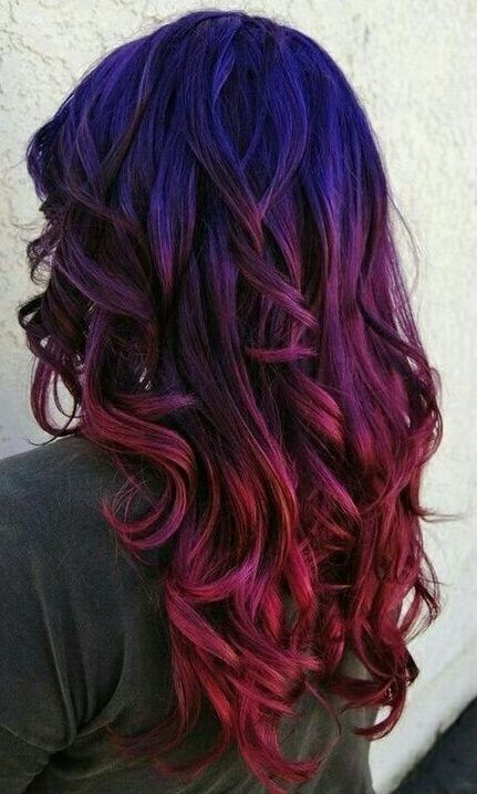28 Crazy Fun Hair Color Ideas For Brunettes That Really Rock Your