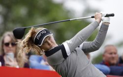 From the pool to the greens, there were a lot of podium appearances for Team Canada this Father's Day weekend....