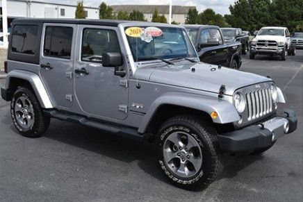 7 Questions To Ask At Used Jeeps For Sale By Owner Near Me