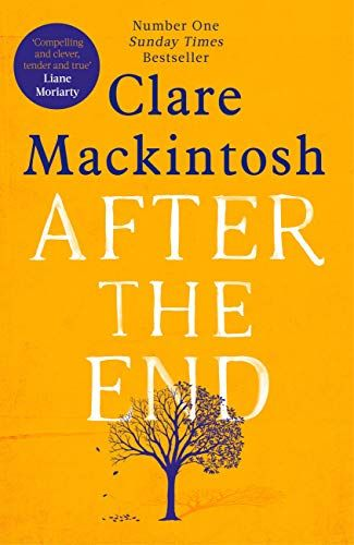 After The End The Most Moving Book You Ll Read In 2019 Kindle
