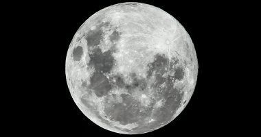 الخبر غير متاح Super Moon Moon February Full Moon
