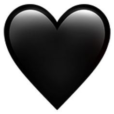 Pin By ℑ𝔯𝔲 On Fonovye Izobrazheniya In 2020 Black Heart Emoji White Heart Emoji Broken Heart Emoji