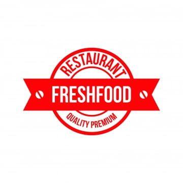 Restaurant Logo Vintage Icons Vector Symbol Illustration Emblem Isolated Modern Concept Png And Vector Restaurant Icon Logo Restaurant Logo Templates