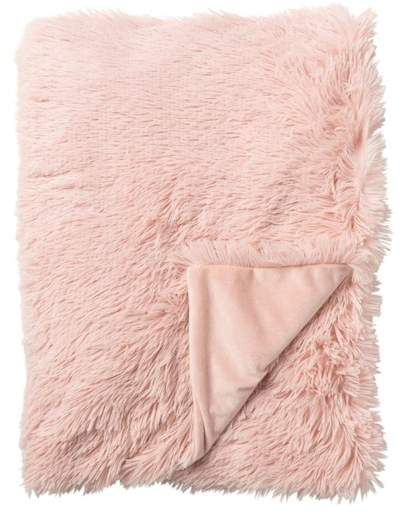 Nordstrom Rack Solid Feather Fluffy Plush Throw 50 X60 19 97