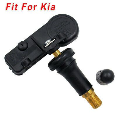 Advertisement Ebay 1pc Tire Pressure Sensor Tpms Oem Number 52933 2v100 Replacement Parts For Kia In 2020 Waterproof Car Tire Pressure Monitoring System Car Tires