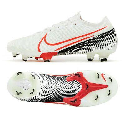 Nike Mercurial Vapor 13 Elite Fg Aq4176 160 Soccer Cleats Football Shoes In 2020 Football Shoes Soccer Cleats Soccer Cleats Nike