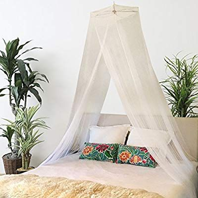 Play Tent Hanging Canopy Macrame, Queen Size Bed Hanging Canopy