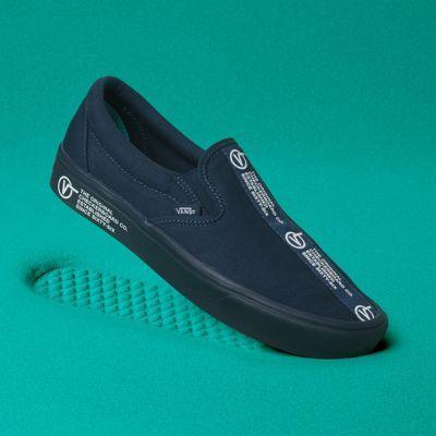 Distort ComfyCush Slip-On | Shop Shoes
