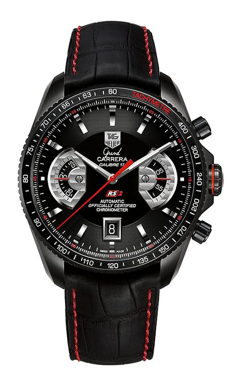 a26ef07589b Tag Heuer watches are sporty and technologically improved.  tagheuerwatches   timepieces  watchesformen