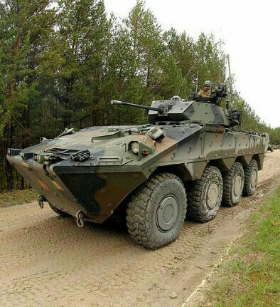 Iveco Freccia Ifv Italian Army Guerres Contemporain