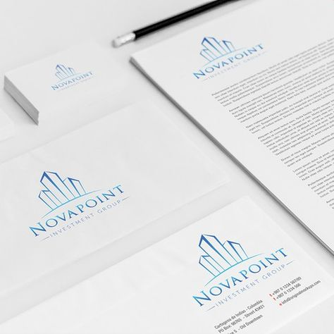 Create A Professional Logo For A Real Estate Investment Group Logo Real Estate Investment Group Investment Group Business Card Logo