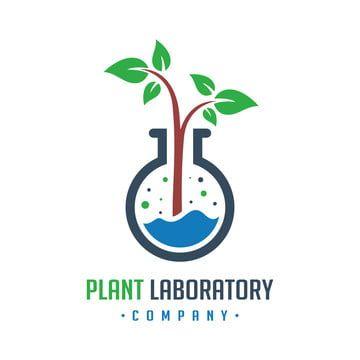 تصميم شعار مختبر البحوث النباتية Logo Design Design Home Decor Decals