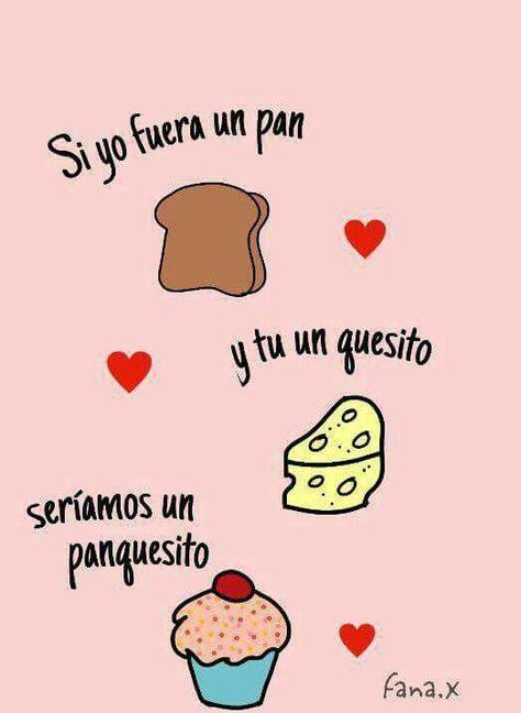 Imágenes Chidas De Amor Con Frases Bonitas