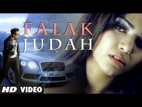 "Falak Shabir ""Judah"" Full HD Video Song   Brand New Album 2013 - YouTube   My DiE. He@rt fever@te. song$   Pinterest   Hd video, Songs and Album"