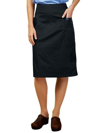 a9a7dcc15c Adar Universal Mid-Calf Length Drawstring Skirt (Available is 17 colors) -  707 - Hunter Green - | college grad *2017* | Scrub skirts, Skirts, Scrubs