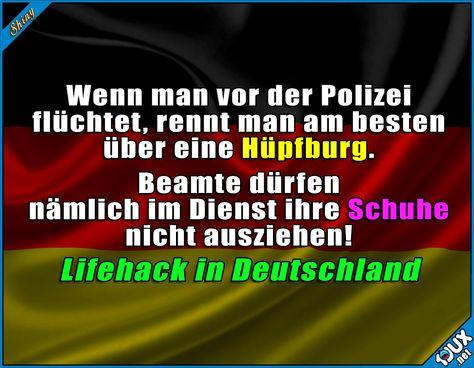 Alles muss seine Ordnung haben! #Deutschland #deutsch #Fakt #Humor #lustig #Sprüche #Jodel #lachen